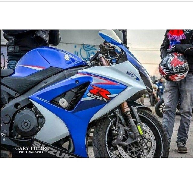 Suzuki Gsxr Photo: @jor dan Hashtag #2WP for a chance to be featured #motorbike #motorcycle #sportsbike #yamaha #honda #suzuki #kawasaki #ducati #triumph #victory #buell #aprilia #harleydavidson #r1 #r6 #cbr #gsxr #fireblade #busa #bikelife #Twowheelpassion