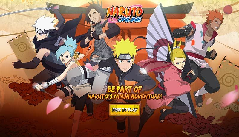 The Naruto Game Of The Year That You Can T Miss Naruto Online Is Now Live It Has Abundant Cultivation And Pvp Modes R Naruto Online Anime Naruto Online Jogo