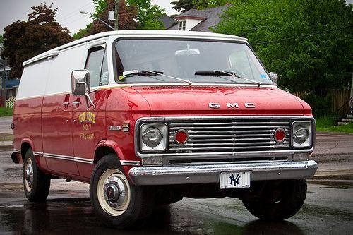 1972 1977 Gmc Vandura Car Inspiration Gmc Cars For Sale