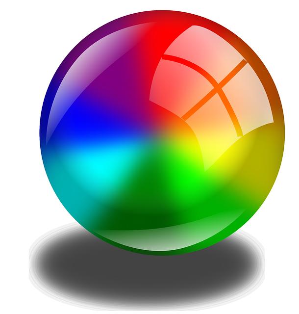 Kostenloses Bild Auf Pixabay - Kreis, Kugel