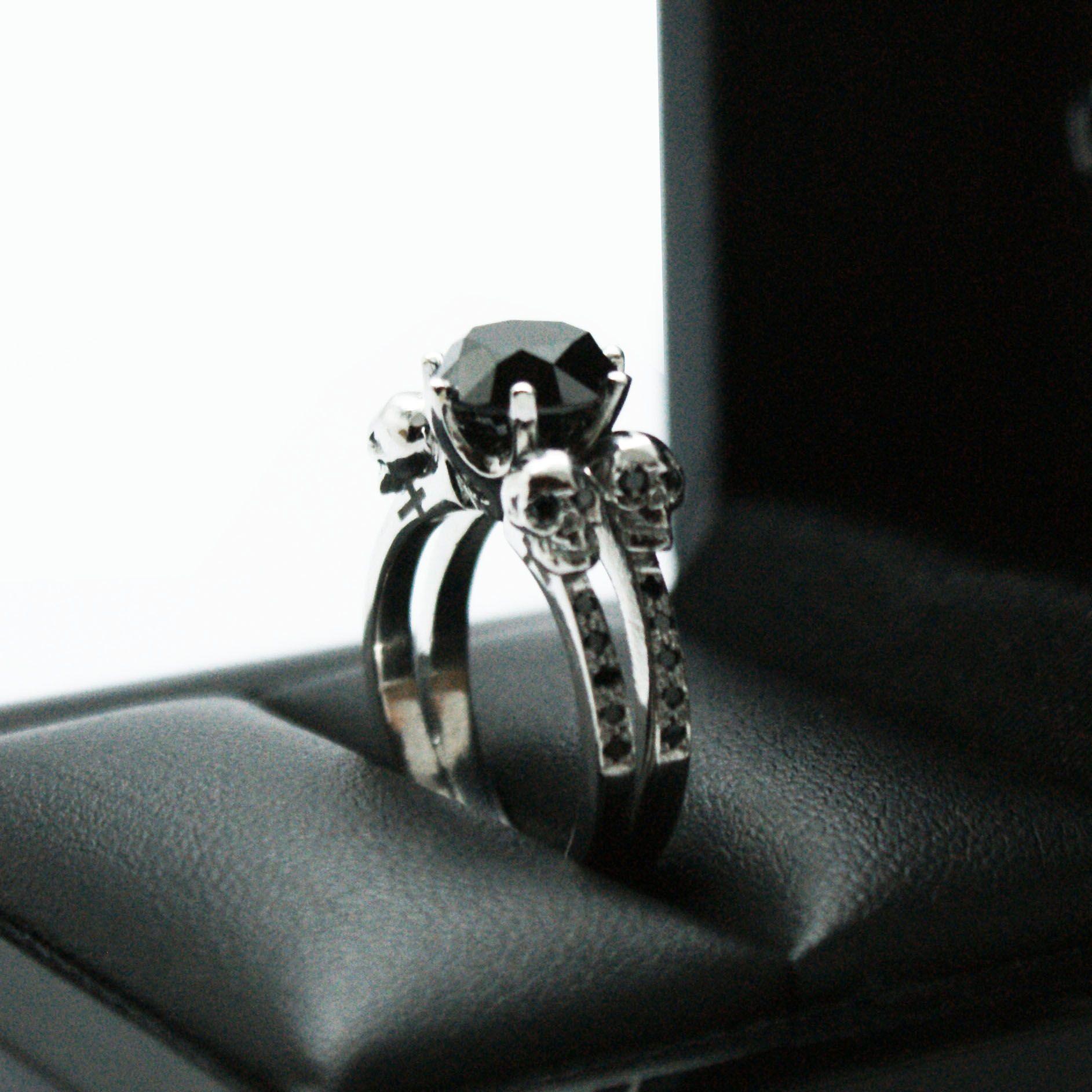 Celebrity Style Jewelry - Kat Von D\'s Engagement Ring   WEDDING ...