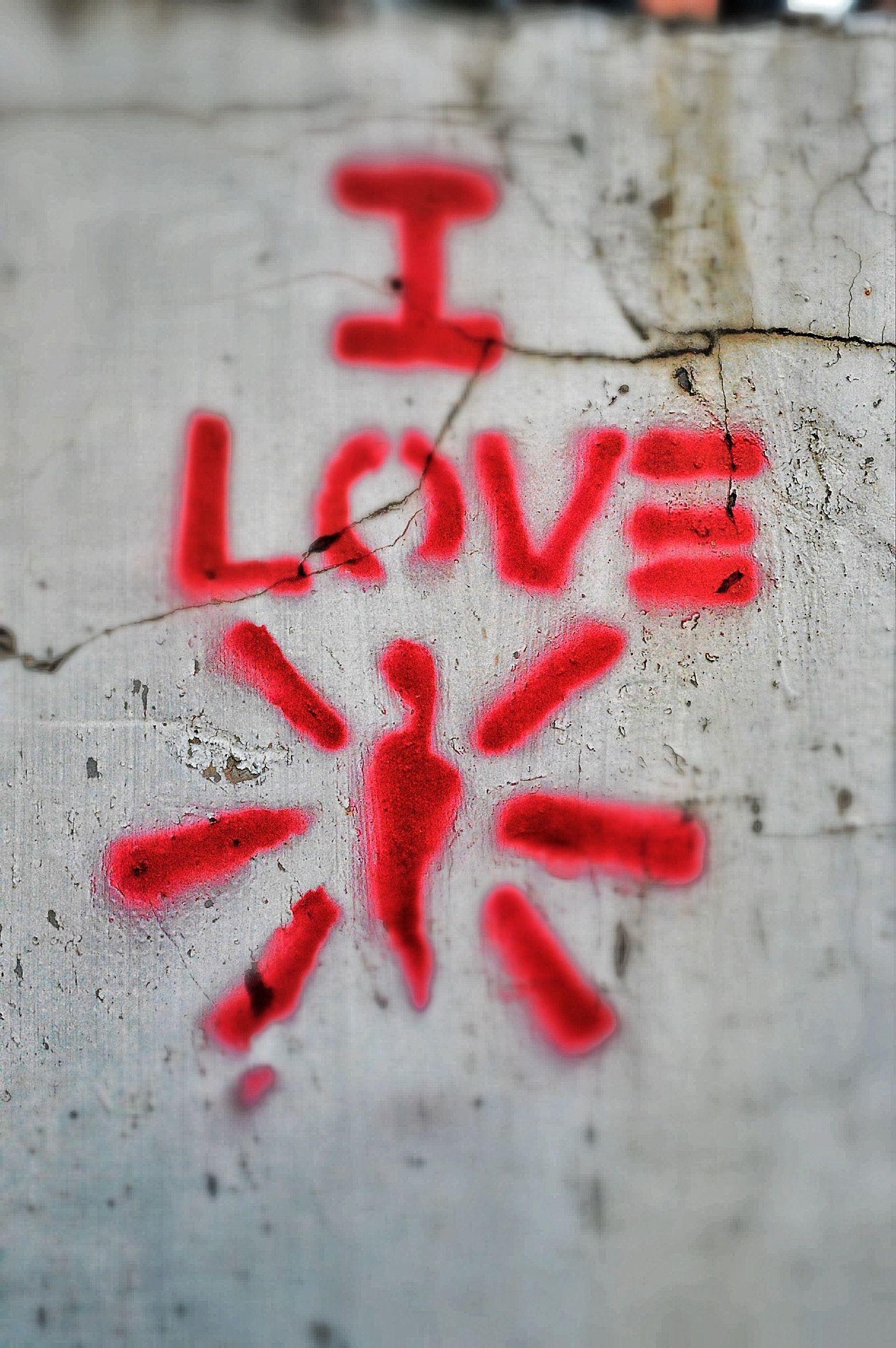 Love Photo Michele Tumminello