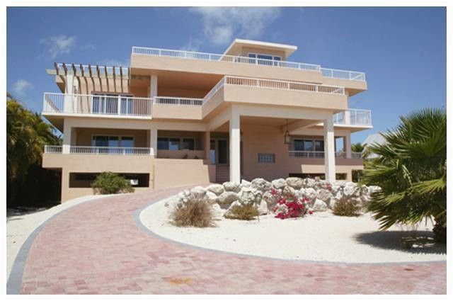 10,000 SF Luxury Sombrero Beach Florida Keys 6x6