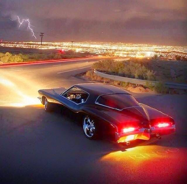 Buick Riviera, Old School Muscle Cars, Buick