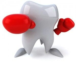 DISCOVER DENTISTS® Knock Out Tooth Decay http://DiscoverDentists.com