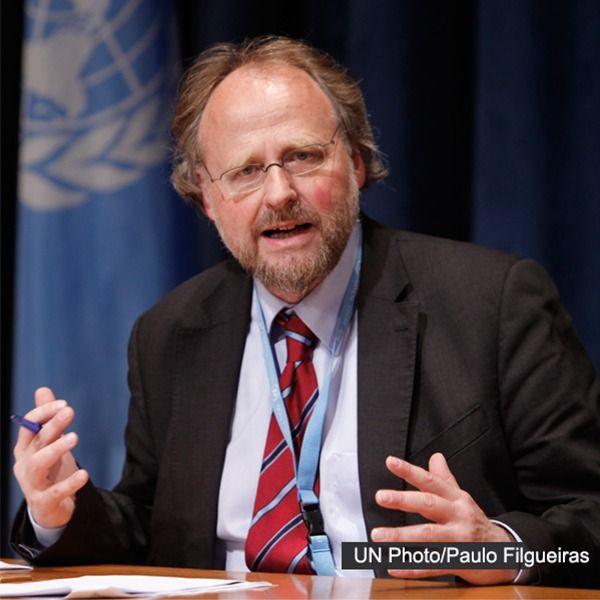 El último informe del Comité de Derechos Humanos de la ONU declara que Rusia sigue discriminando a los Testigos con su ley contra el extremismo.