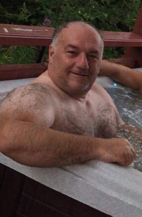 Mature men and fat boys