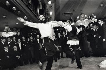 Dancing At A Wedding Jewish Wedding Traditions Jewish Wedding Jewish History