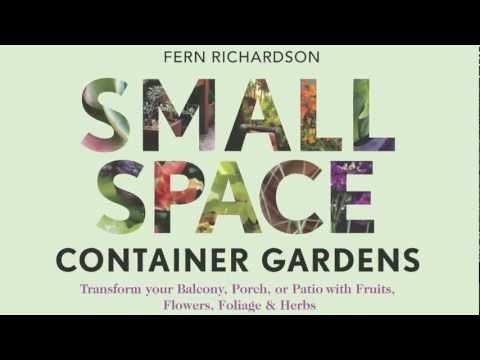Small space container gardening ebook by fern richards i really small space container gardening ebook by fern richards i really believe that this is one fandeluxe Ebook collections