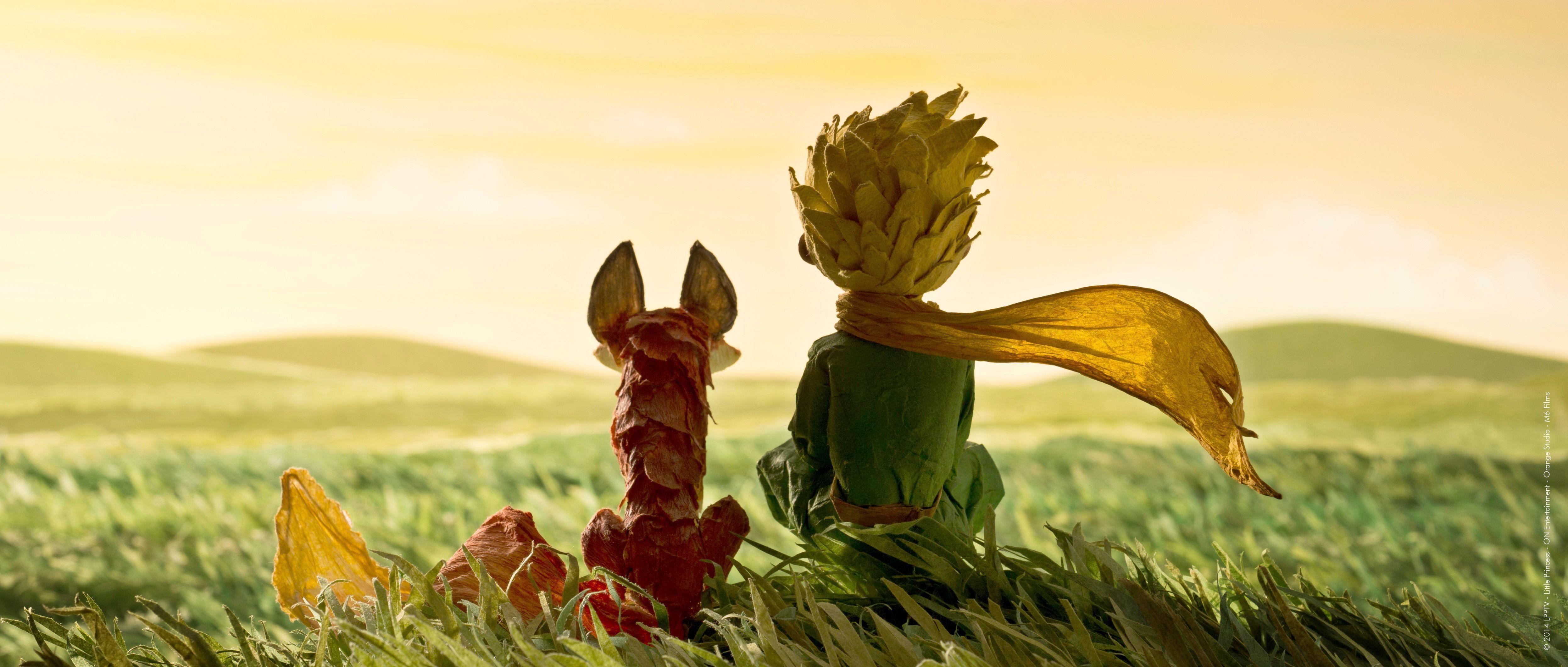 Cinema. Le Petit Prince ...