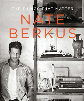 Nate Berkus Things That Matter