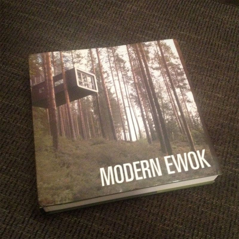 modern ewok book Xondor Salutes You Pinterest