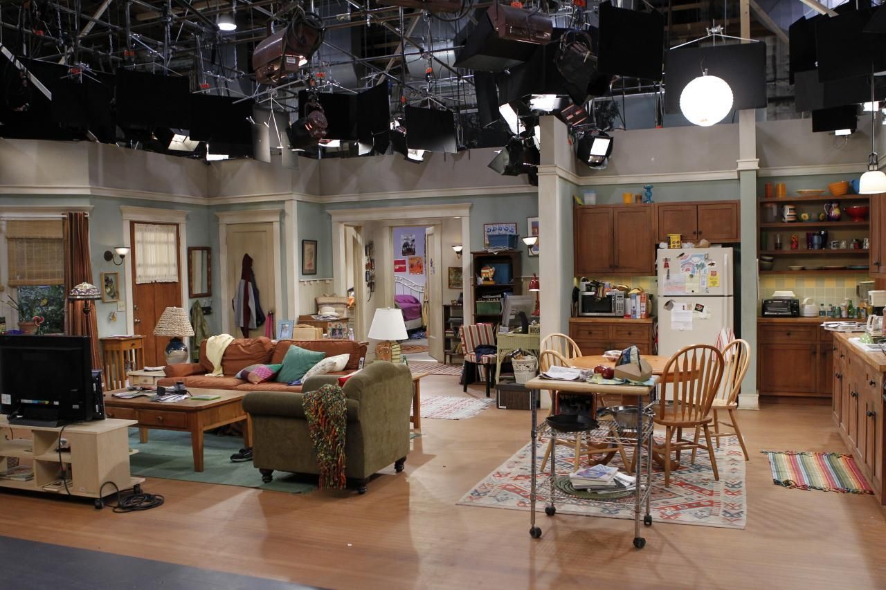 Image Result For Sitcom Set Interior Referencje In 2019