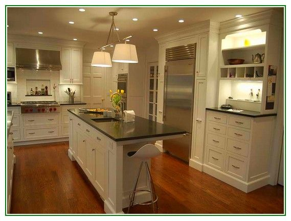 Great Share Kitchen Craft Cabinets Prices  Home Landscaping Awesome How Much Does It Cost To Replace Kitchen Cabinets Decorating Inspiration