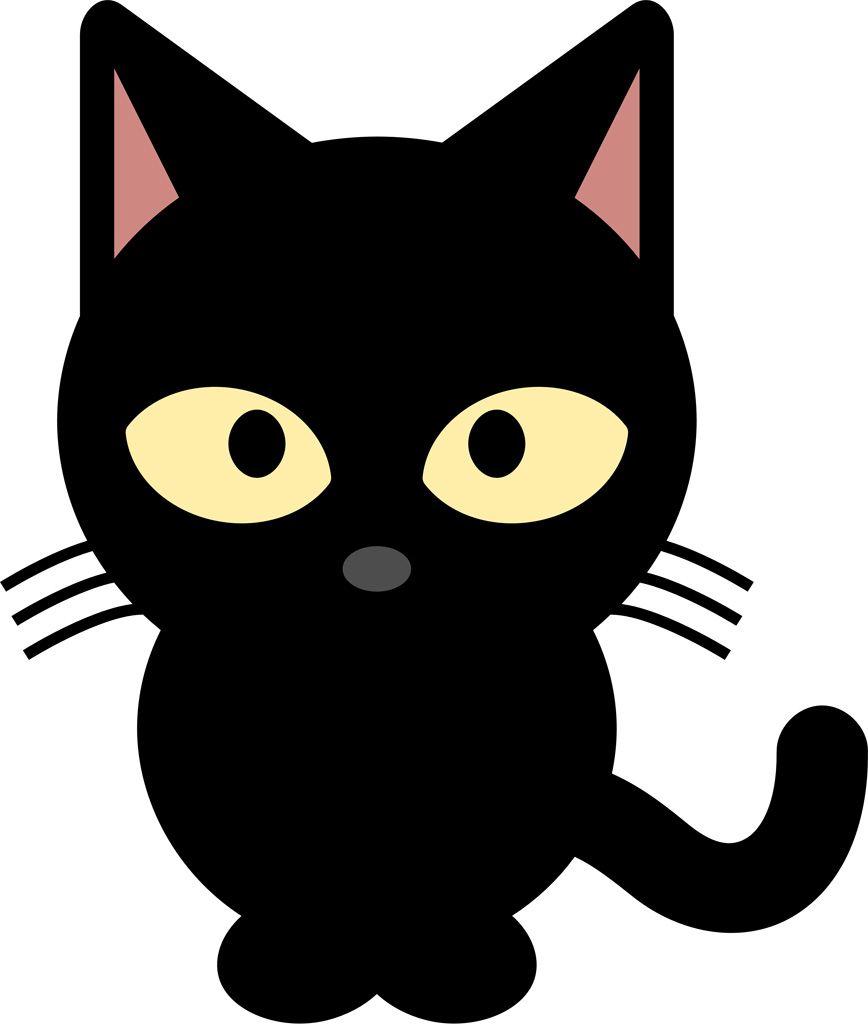 猫 ネコ Gatag フリーイラスト素材集 Baby Board Pinterest