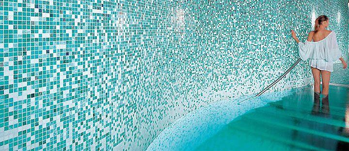 Los mosaicos bisazza son perfectos para cualquier tipo de ambiente mosaicos bisazza - Piastrelle tipo mosaico ...