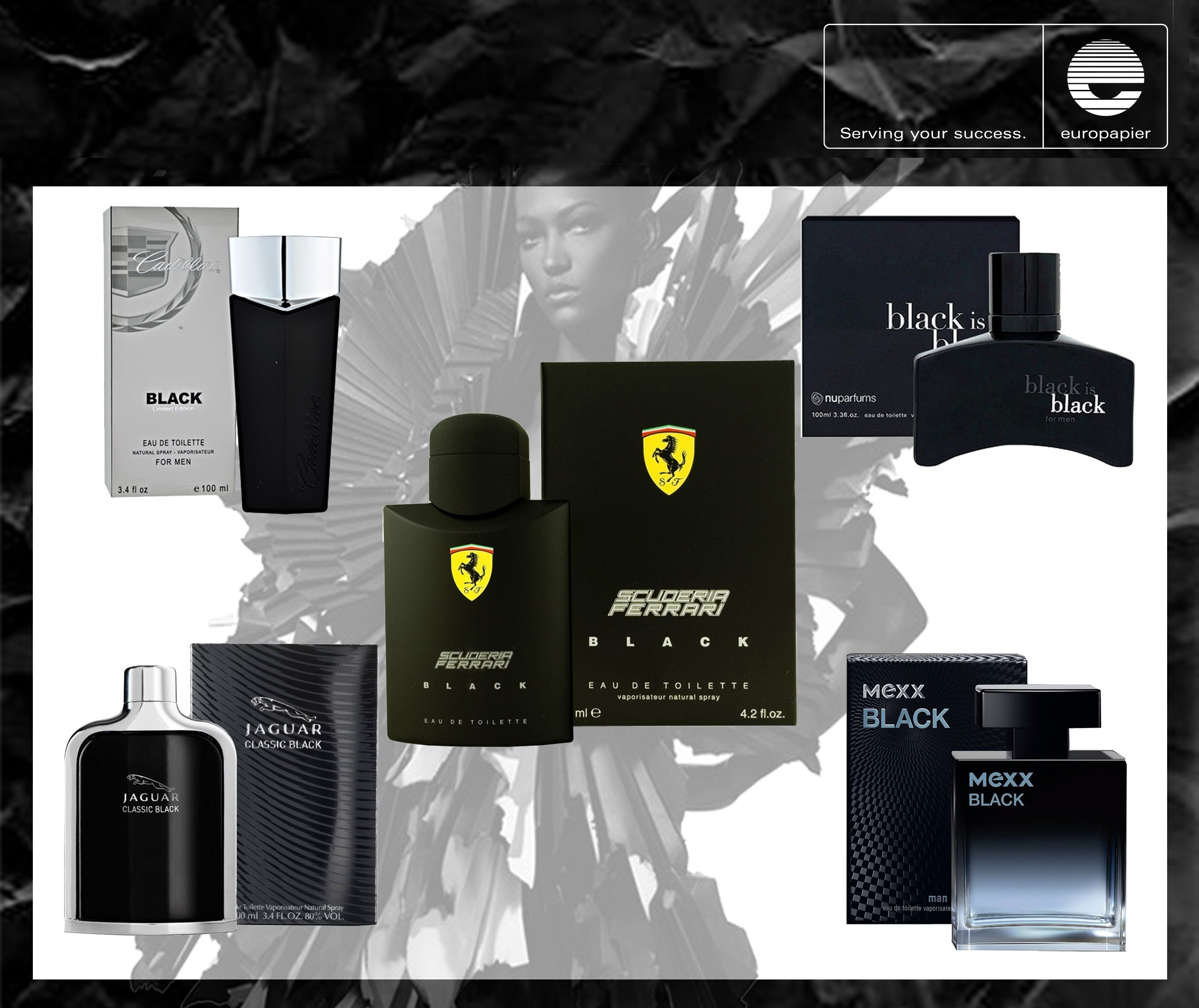 Voňavé potešenie s BLACK-om! - http://detepe.sk/vonave-potesenie-s-black-om/