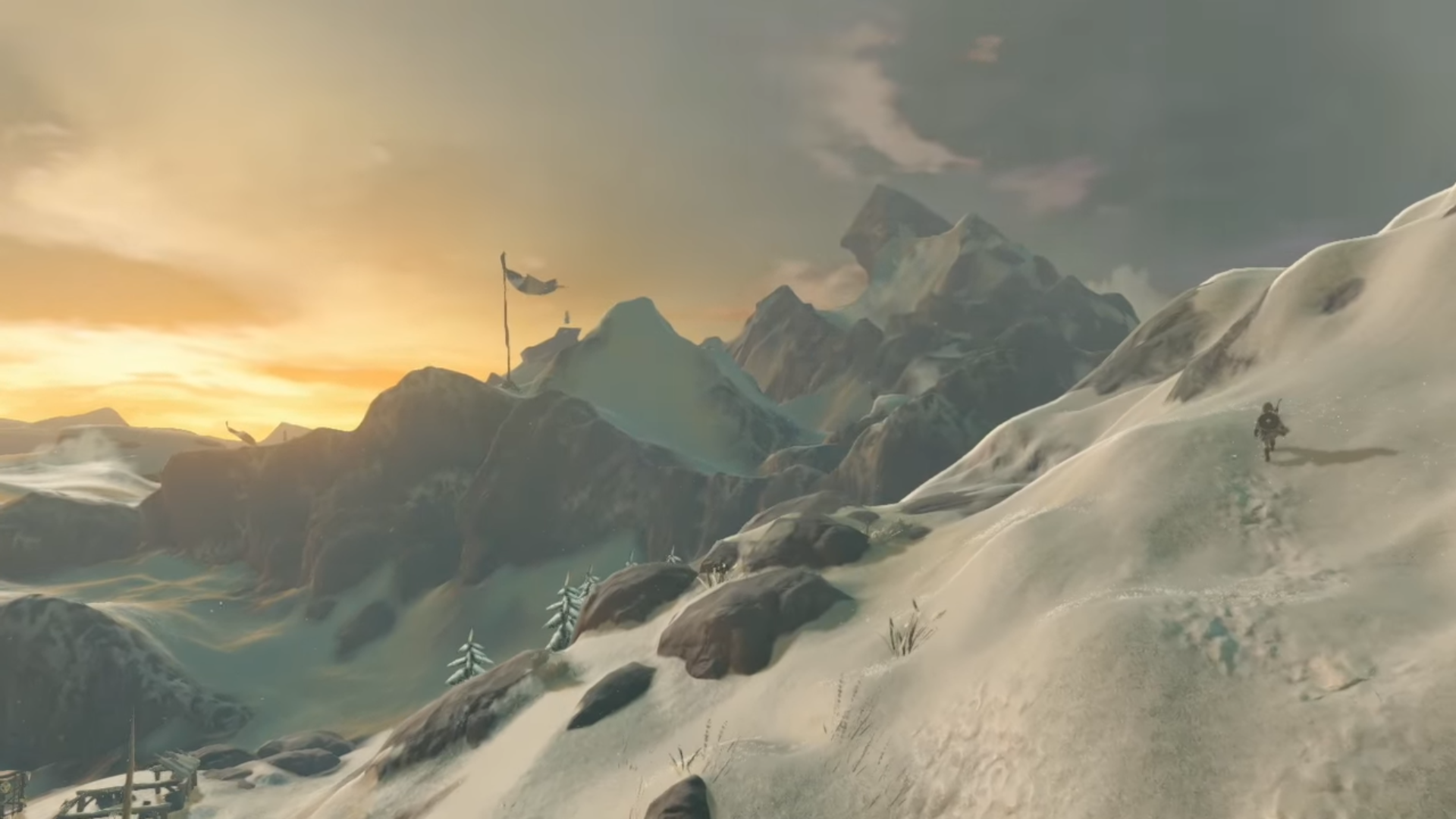 Breath Of The Wild Background Engine Breath Of The Wild Legend