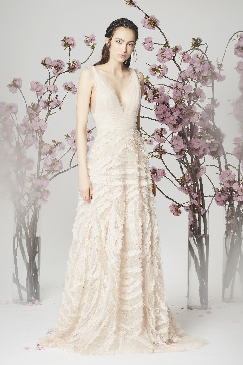 Marchesa collections bridalnotte spring collection