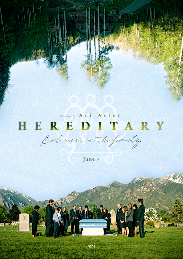 Hereditary 2018 1500 X 2121 Movieposterporn In 2021 Best Movie Posters Movie Archive Love Posters