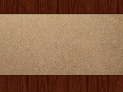 Brown Texture With Wood Band Ppt Backgrounds Border And