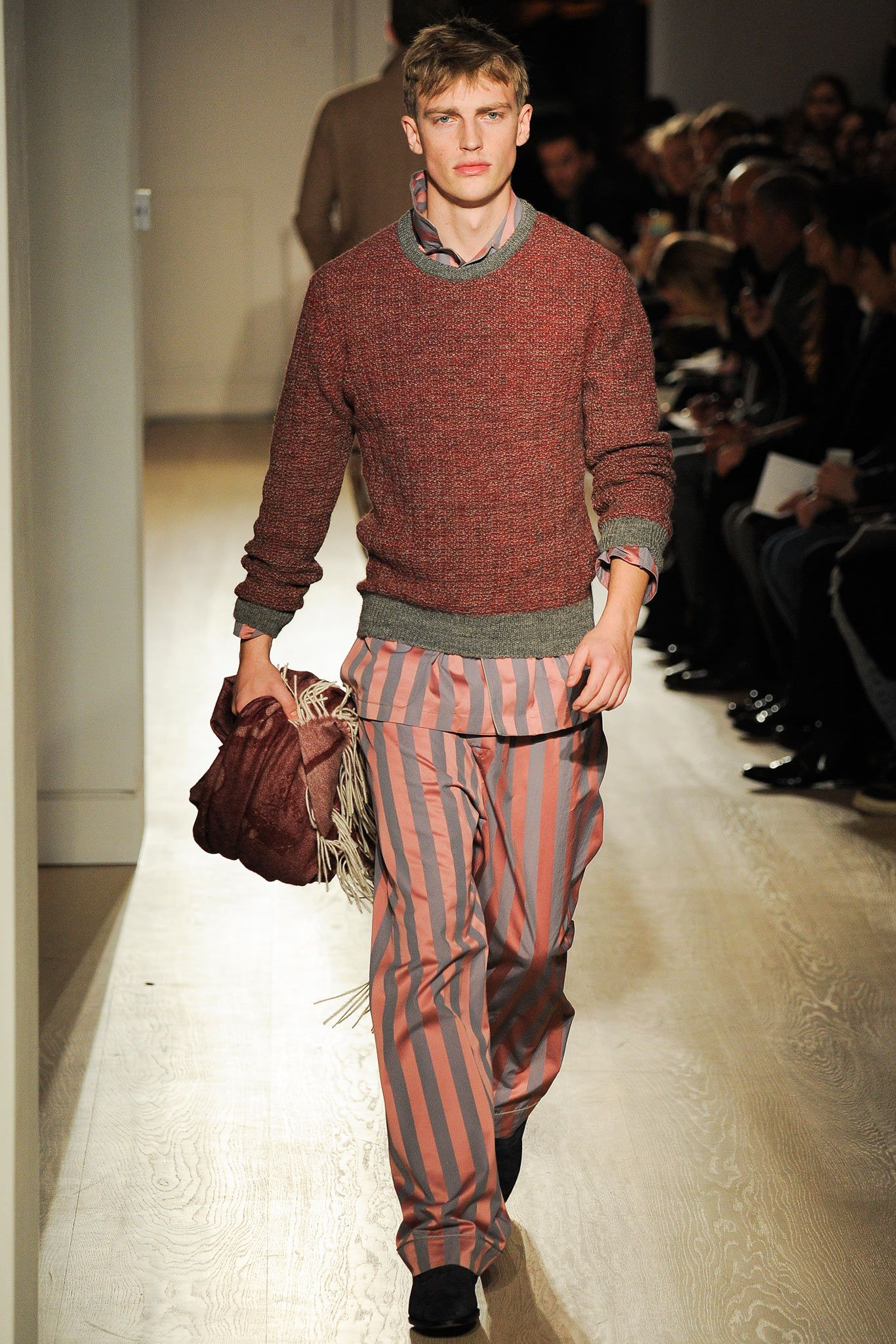 Dunhill Fall 2015 Menswear - Collection - Gallery - Style.com
