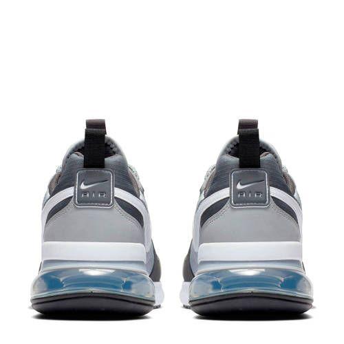 Air Max 270 Futura sneakers grijs in 2020 - Nike air max ...