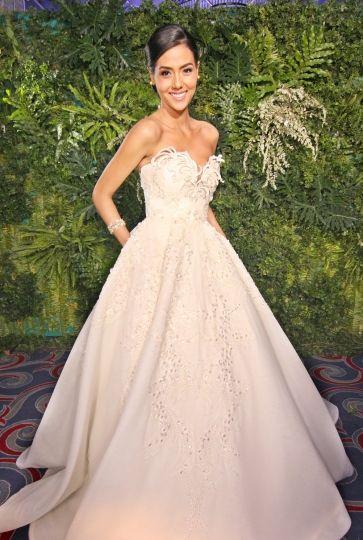 Francis Libiran | ✿⊱ When Bells Ring V | Pinterest | Wedding dress ...