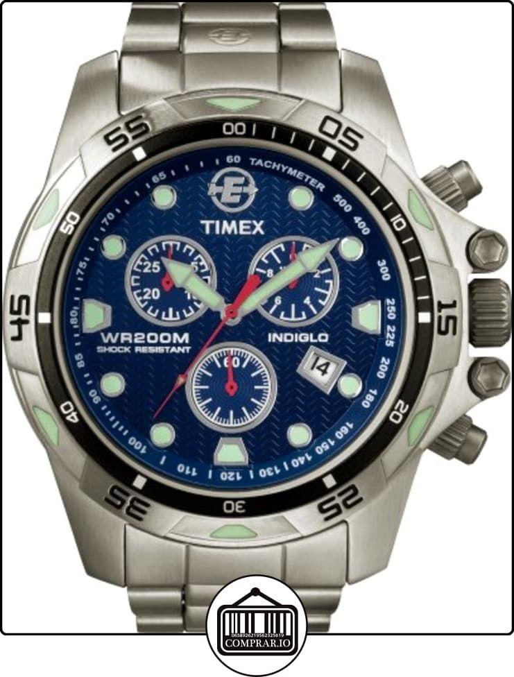 ac0ff4257181 Timex Expedition T49799SU - Reloj de cuarzo para hombres