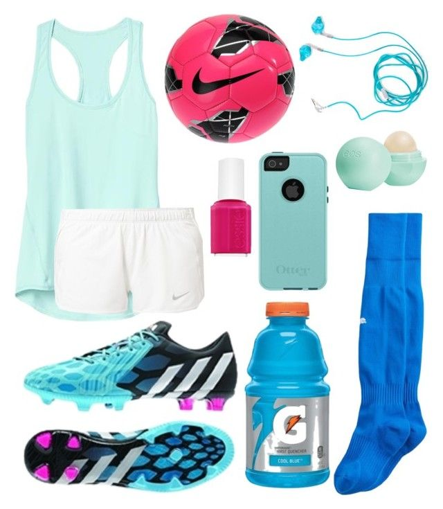 Designer Clothes, Shoes & Bags for Women | SSENSE | Soccer outfit, Soccer  inspiration, Soccer outfits