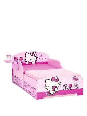 Hello Kitty Nursery 378cedc226