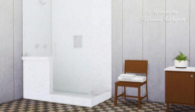 MARCUSSIMS91 WARSAW BATHROOM CONVERSION