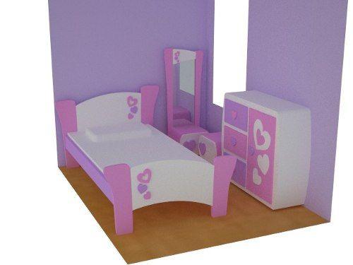Alcobas infantiles buscar con google alcobas - Doseles para camas infantiles ...