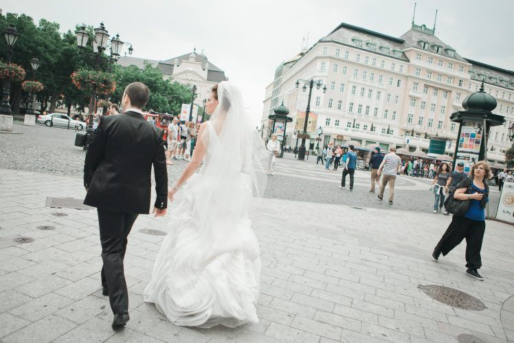 photojournalistic Hochzeit photography Bratislava
