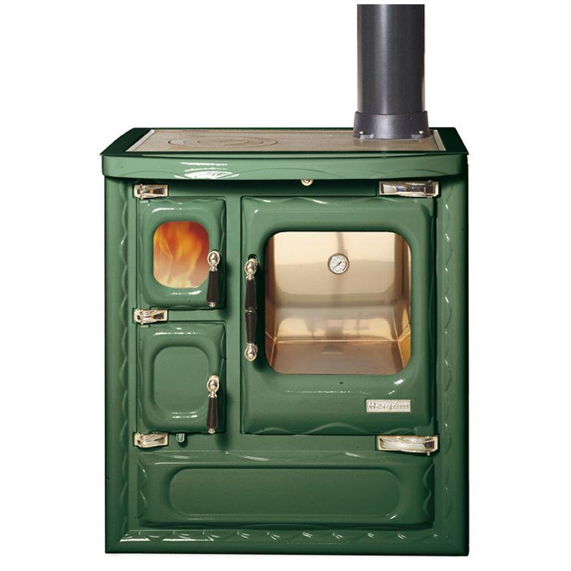 Diva srl stufe caminetti e cucine tradizionali a legna e - Cucine a legna e gas ...