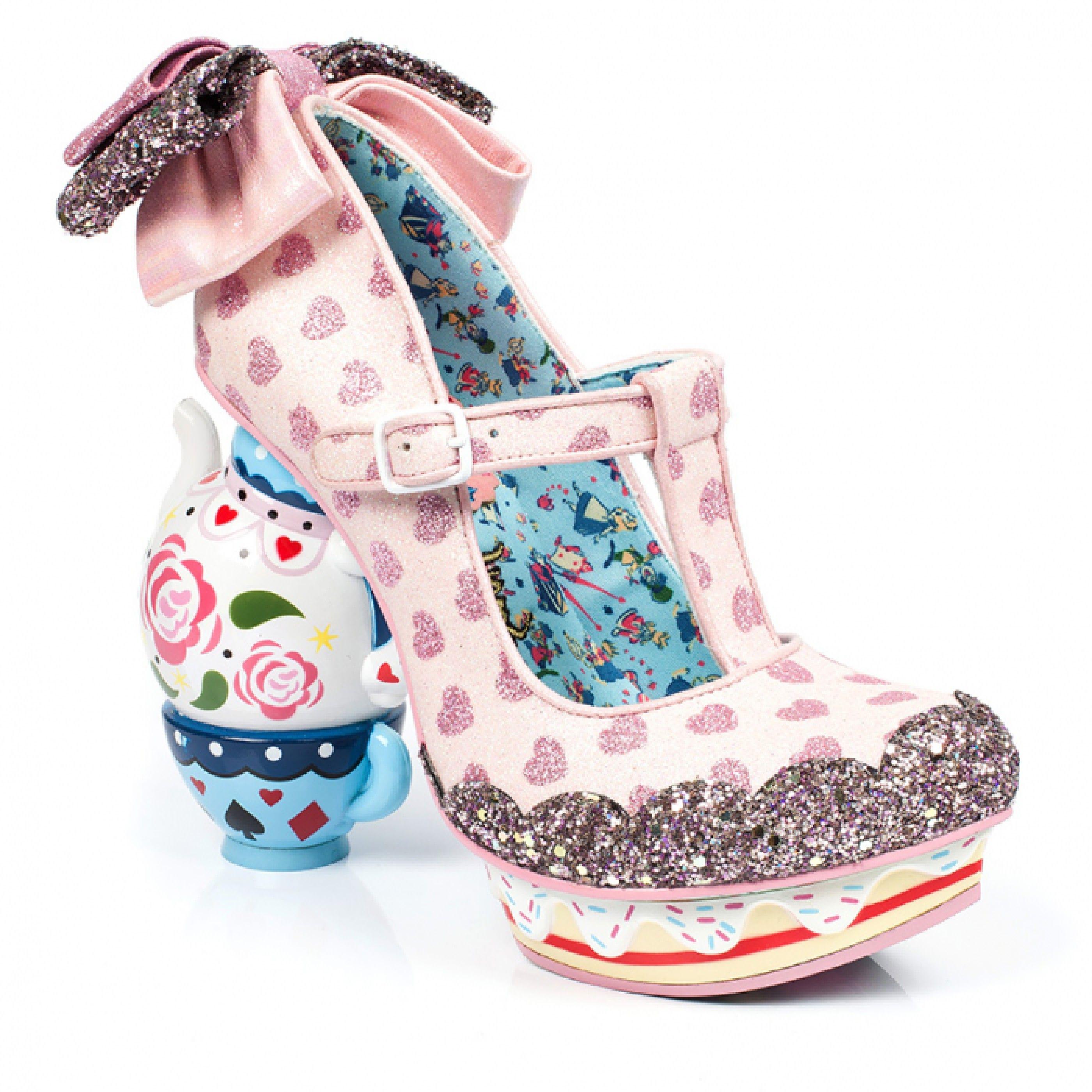 68f9a06d2b0 My Cup of Tea | I Love Shoes | Shoes, Shoe boots, Heels