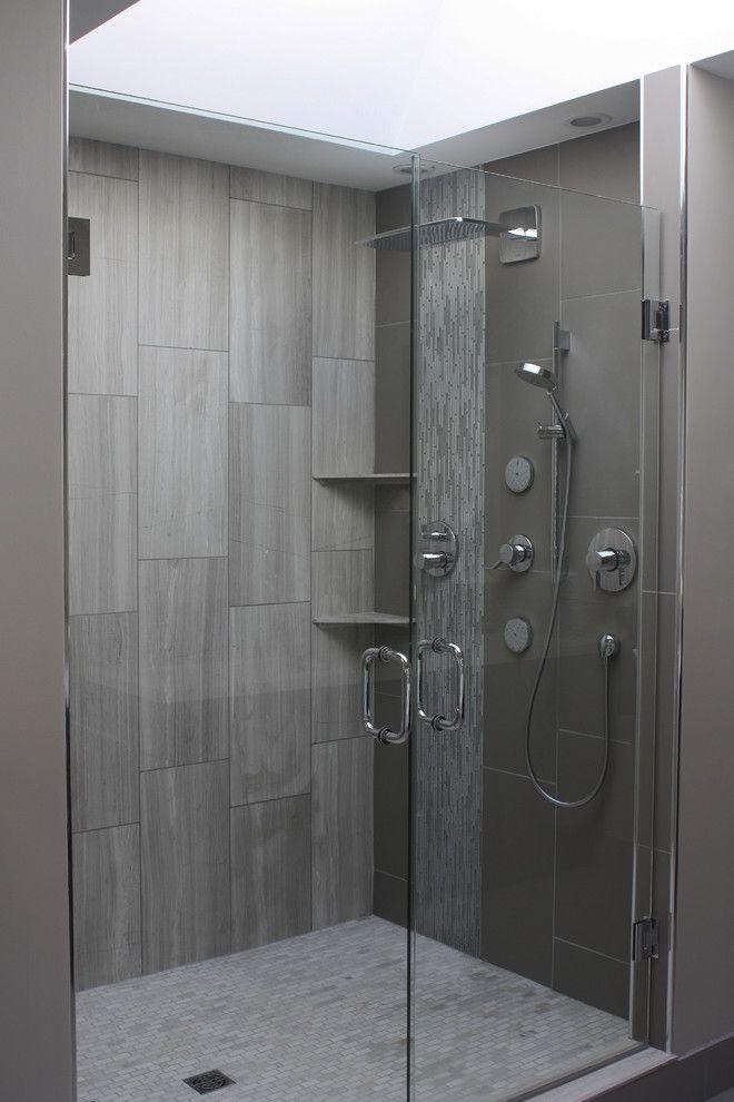 Pin By Barb Veigli On Bathroom Bathroom Shower Design Bathrooms Remodel Bathroom Shower Tile