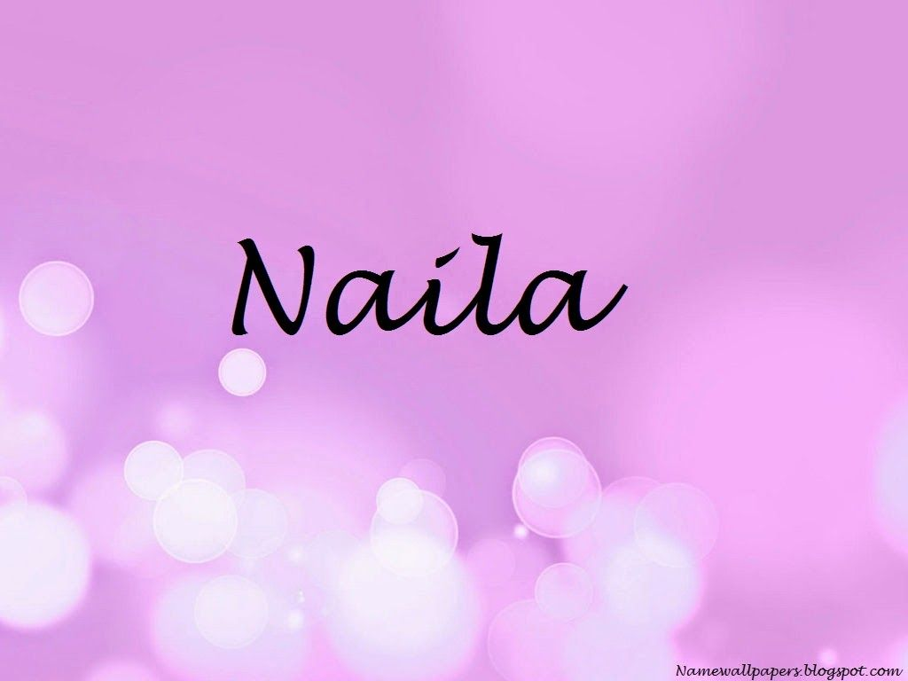 Naila Jpg 1024 768 Name Wallpaper S Letter Images Wallpaper Downloads