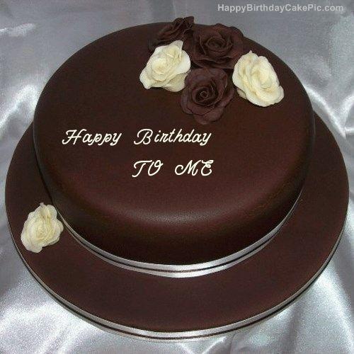 Pin By Joyce Houston On Happy Birthday Pinterest Birthday Cake