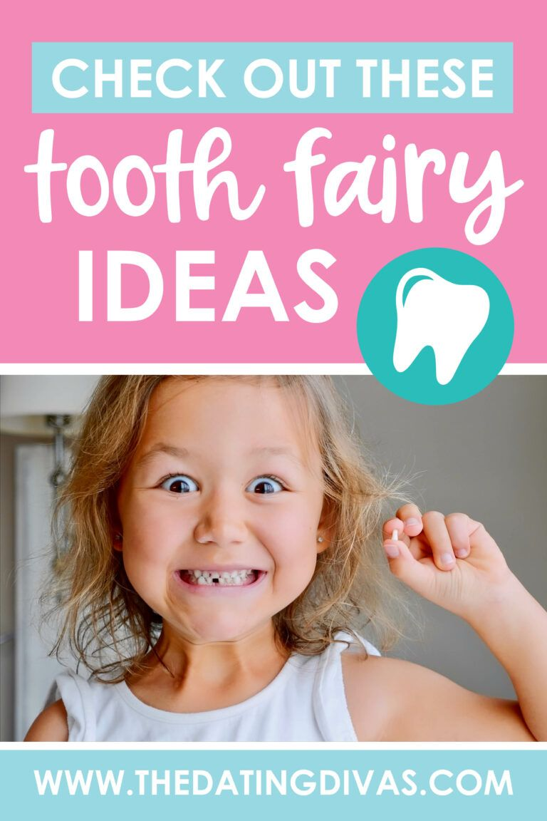 Tooth Fairy Ideas and Traditions | The Dating Divas #toothfairyideas