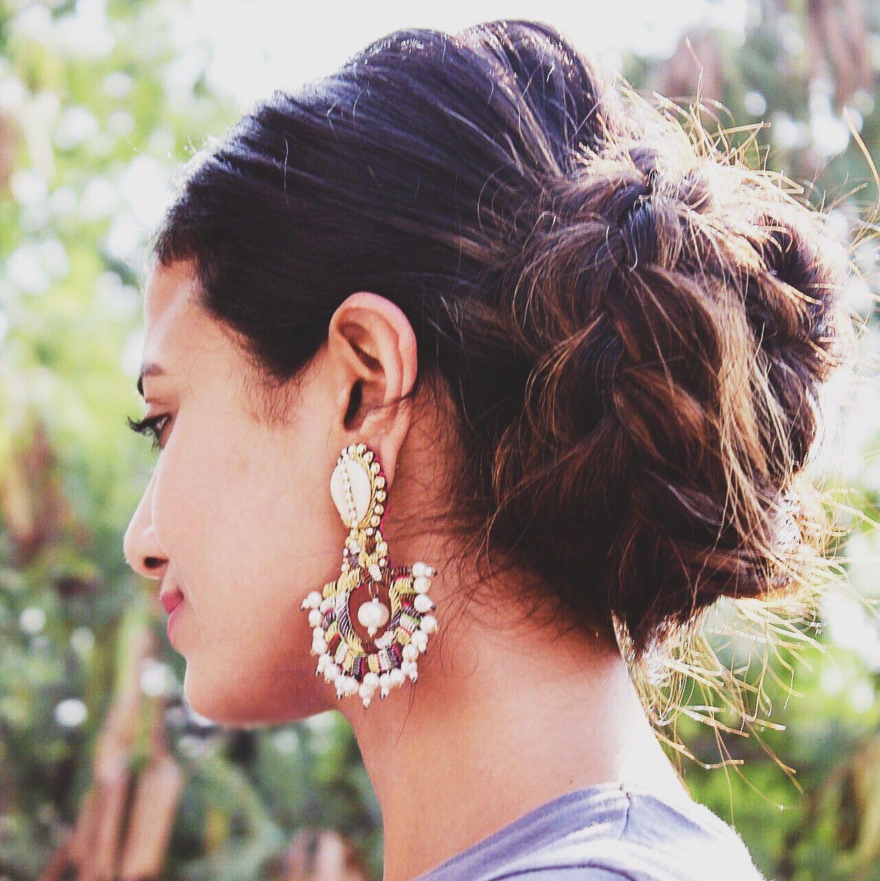 updo for festivals, wedding hairstyle, 2016 wedding
