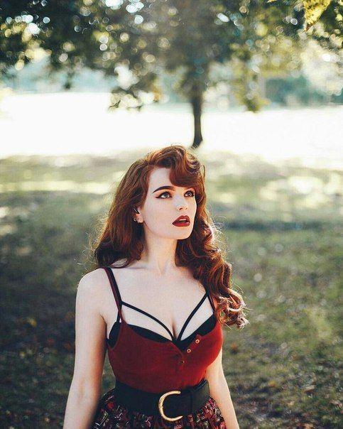 Weiß jemand wer das ist? Rote Haare weiß blass  #blass #haare #jemand – Jessi