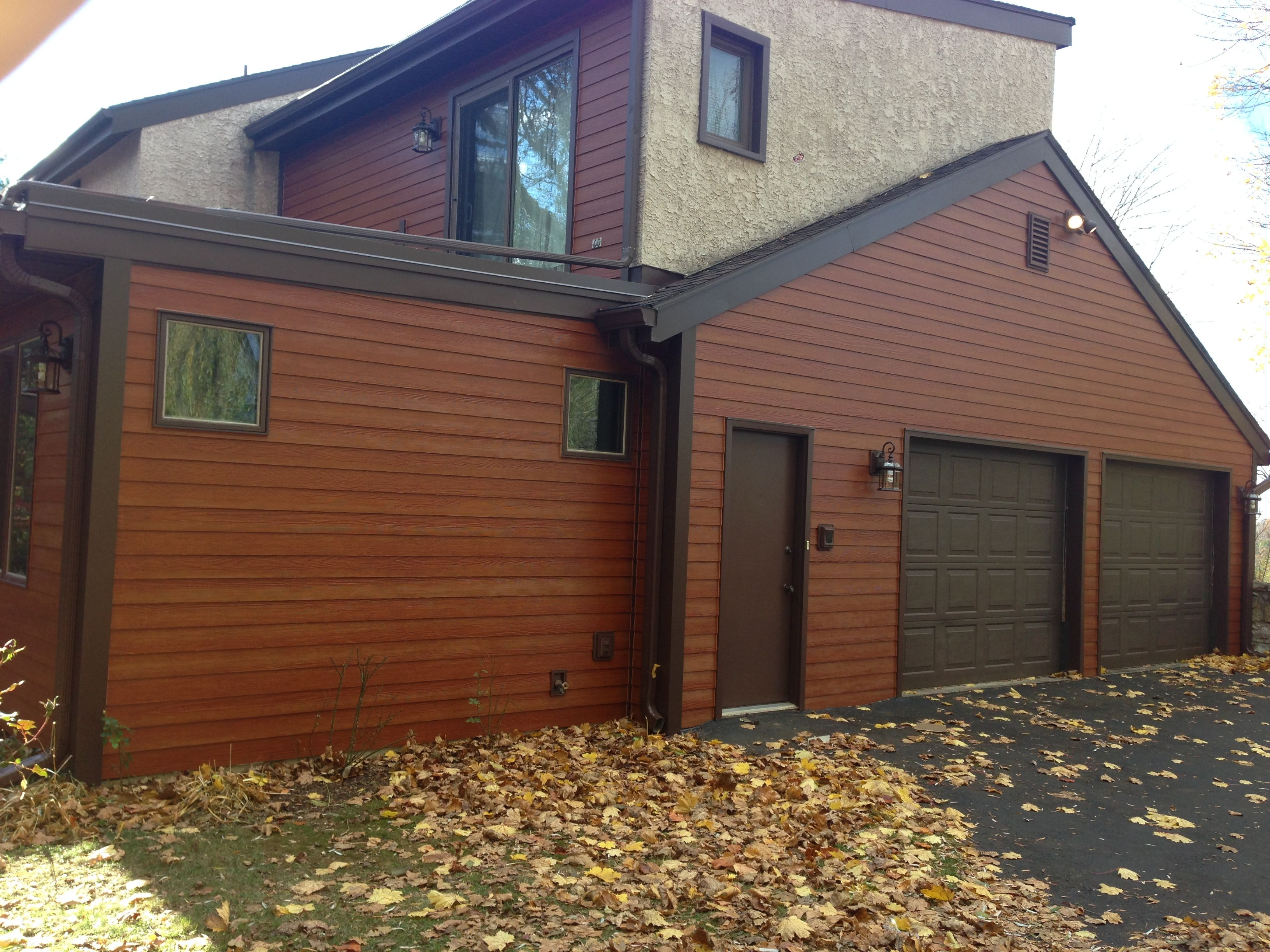 7 Popular Siding Materials To Consider: @CertainTeed Corporation Corporation Corporation Fiber