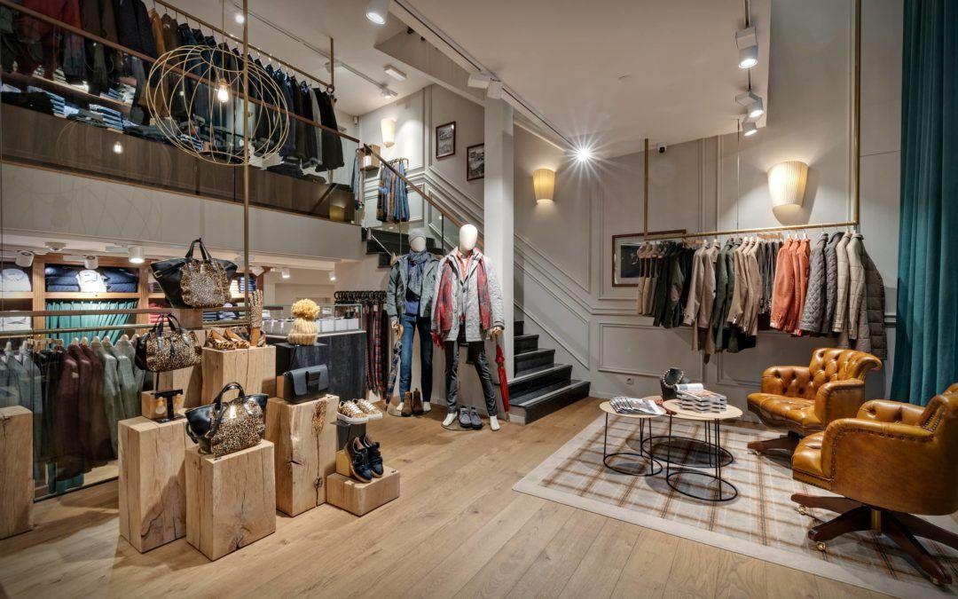 Nouvelle Visite Virtuelle Boutique De Greef A Dinant