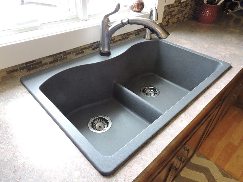 Luxury Top Mount Farmhouse Kitchen Sinks