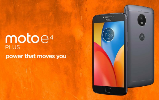 Moto E4 Plus, Moto X4, Moto Z2 Play Available With Discounts