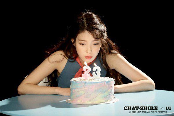 Iumushimushi On Twitter Birthday Photoshoot Kpop Girls Birthday Party