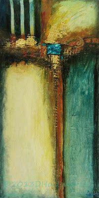 """Metallica Again""  Donna Holdsworth Contemporary Art"
