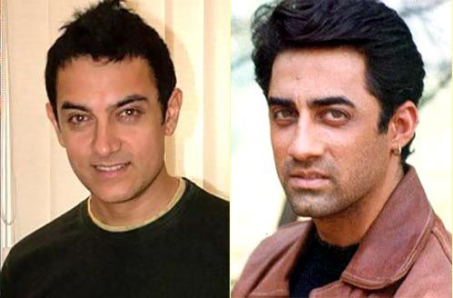 """Superstar Aamir Khan's brother Faisal is gearing up to make his comeback  into films with """"Chinar-Daastaan-E-Ishq"""", which he… 
