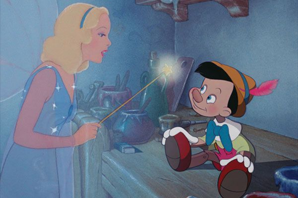 Disney, National Theatre Wishing Upon a Star for PINOCCHIO Musical from ONCE's John Tiffany & Enda Walsh